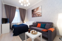 Lux Apartments на Фрунзенской