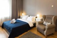 Lux Apartments Карманицкий 5