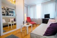 Lux Apartment - Новый Арбат